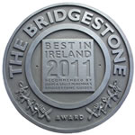 THE BRIDGESTONE BEST IN 
