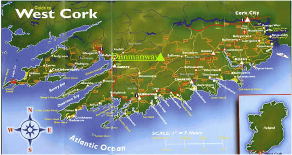 West Cork Holiday