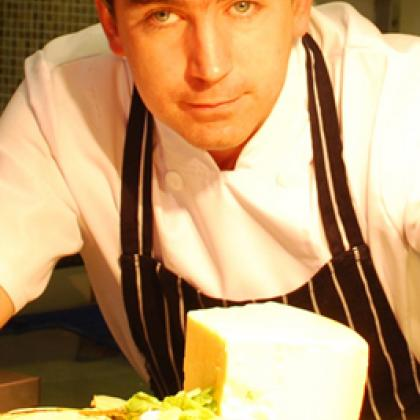 Stephen McArdle, The Arch Bistro