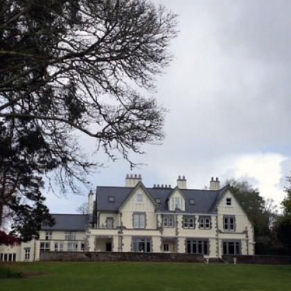 Drumquinna Manor