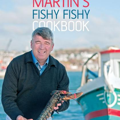 Martin's Fishy Fishy Cookbook