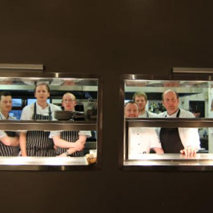 Donegal Chefs