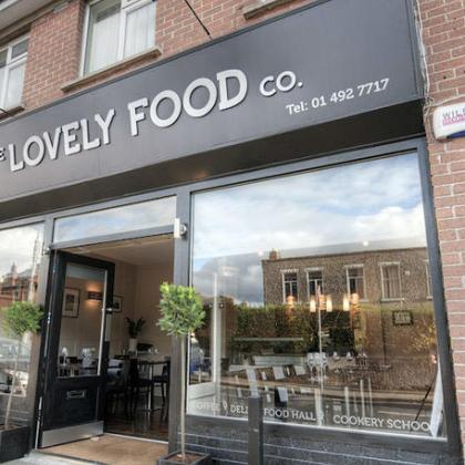 The Lovely Food Company