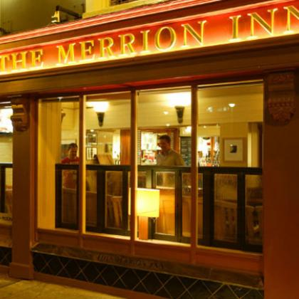 Merrion Inn, Dublin