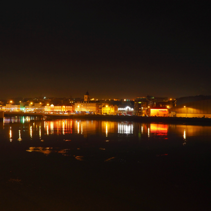 McKennas Guides: Waterford City Guide