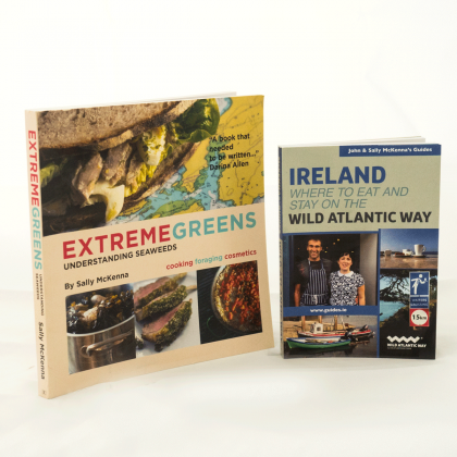 Special Offer Extreme Greens and WAW Guide
