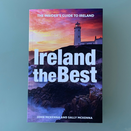 Ireland The Best from John McKenna and Sally McKenna