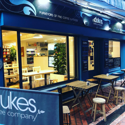 Dukes Coffee Company