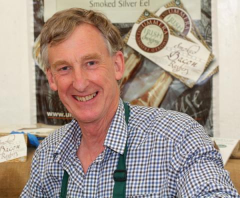 Anthony Cresswell (Ummera Smoked Foods)