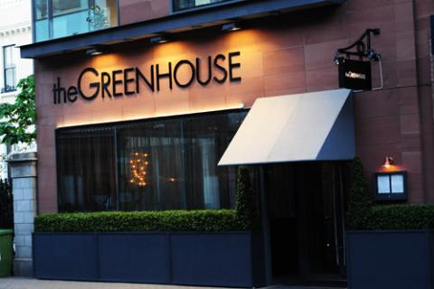The Greenhouse, Dublin