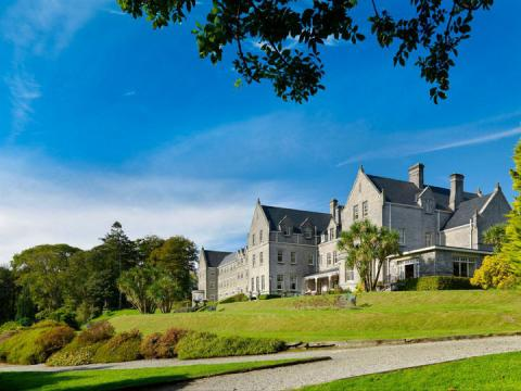 The Park Hotel, Kenmare