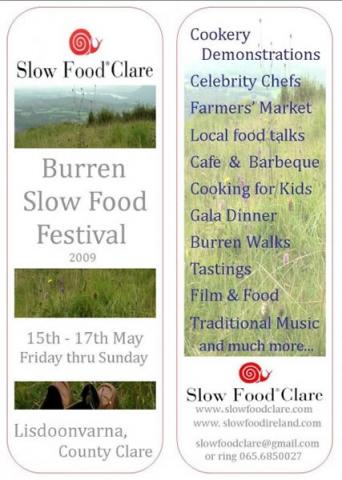 Slow Food Clare